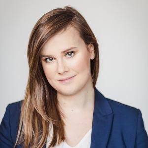 Justyna Zagórska