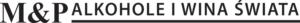 logo M&P black
